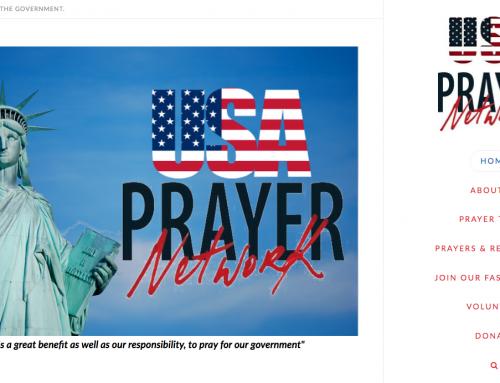 USA Prayer Network