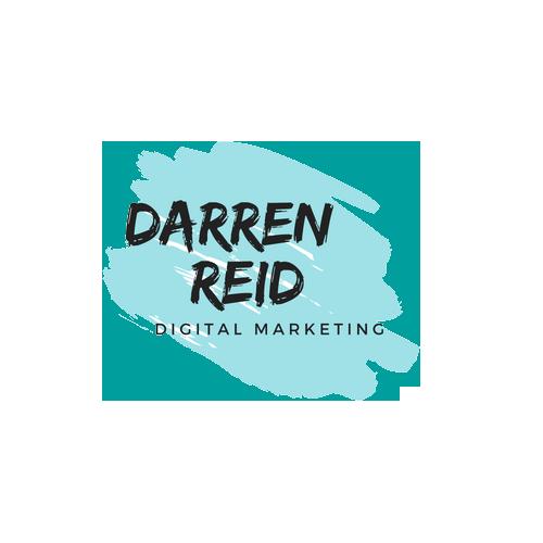 Darren Reid Logo